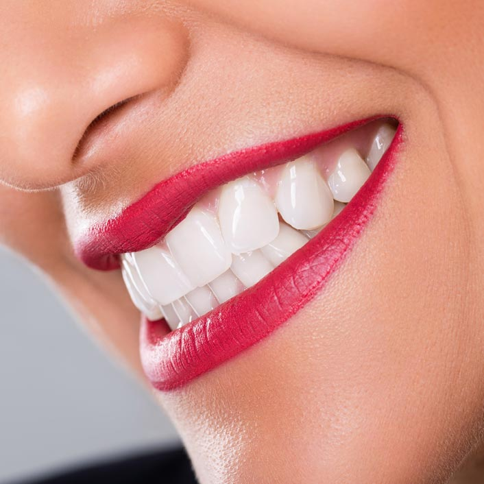Cosmetic Dentistry - Dental Services